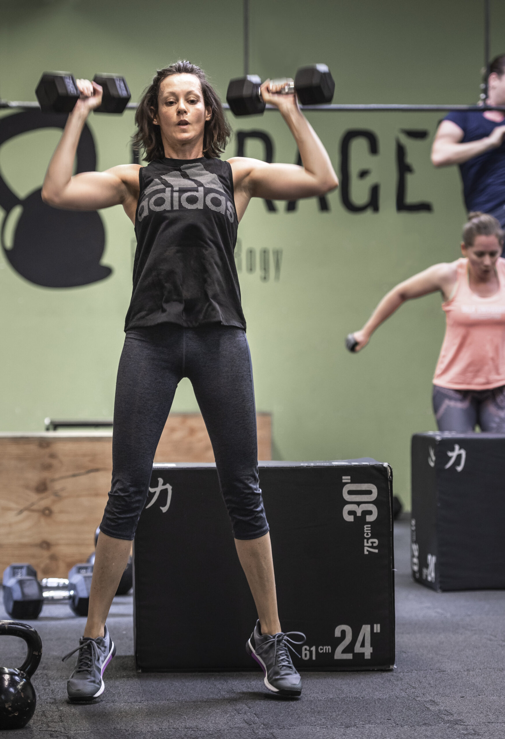 Fitnesscenter 1030 Wien