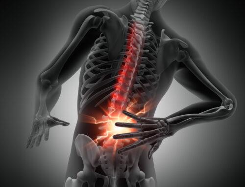Krafttraining und bzw. gegen Rückenschmerzen